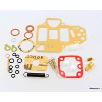 Weber 40 DCOE 151 Carb Service kit 150 N/Valve