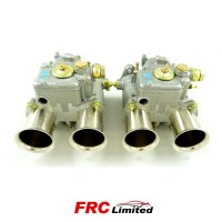2 x (Pair) Weber 45 DCOE 9 Carburettors - Historic Road - Race - Rally -196000170