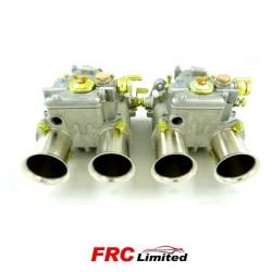 2 x Weber Genuine 45 DCOE 152  Carburettors  - 1960006000