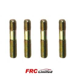 Weber DCOE 40/45/48 Inlet Manifold Studs 5/16 UNC/UNF x4