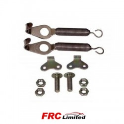 Competition Spring Hooks and Fixings