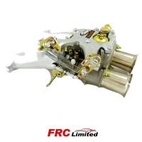Mini - Metro 1275cc Weber 45 DCOE Carburettor Mangoletsi Long Manifold & Linkage