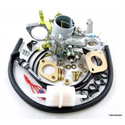 Ford 34 ICH Carb Ford Transit/P100 Pickup 1.6 Replaces VV