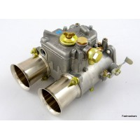 Weber 48 DCO/SP Carburettor