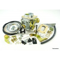 BMW 316 1766cc 1980-83 Replaces Zenith 2B2/5 Weber 32/34 DMTL Carburettor
