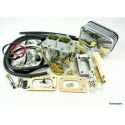 Mitsubishi Shogun/Pajero 2555cc 1983-91 Weber 32/36 DGV Carburettor