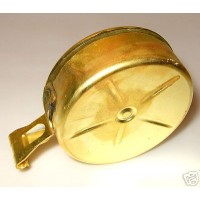 Weber DCNF Carb Brass Float