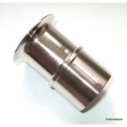 Weber 40 DCOE 39mm Rampipes x 4 Factory Parts
