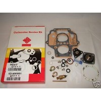 Weber 28/30 DFTH Carb Service Kit Original Ford Sierra 1.6