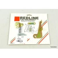 Redline DGV/DGAV/DGAS Carb Twin Choke Universal Throttle Linkage