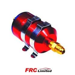 Motorsport Bullet Fuel Filter - Carburettor & Injection