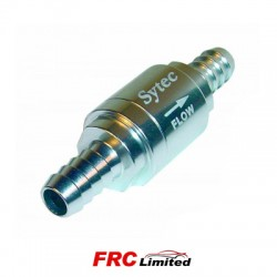 Sytec One Way Fuel Valve 8mm
