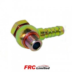 Weber DCNF Carb Fuel Fitting Union & Bolt