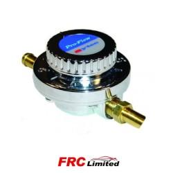 Pro Flow - Fuel Pressure Regulator - Sytec
