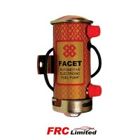 Fuel Pump Facet RED TOP - Competion use - 6.0-7.25 psi