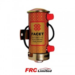 Fuel Pump Facet SILVER TOP - Fast Road - 5.0-6.0 psi