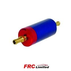 Sytec Metal Fuel Filter In Line Carburettor & Injection