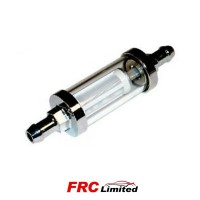 Performance Fuel Filter for Carburettors