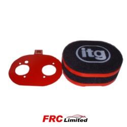 ITG Air Filter Inverted Weber DCOE