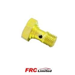Weber 40/45/48DCOE Carb Fuel Union Bolt Factory Fit