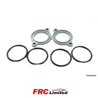 Weber/Dellorto 45 DCOE/DHLA Inlet Manifold Plates & O Rings