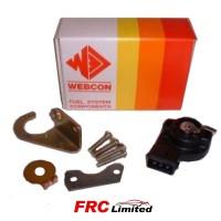 Weber DCOE Throttle Position Sensor Kit