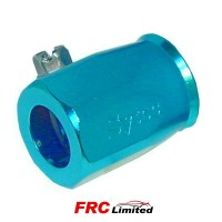 Sytec Fuel Pipe Finishers PR001 Adonised 6mm ID Pipe