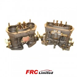 2 x (Pair) Weber 40 IDF 70 Carburettors - 18950160