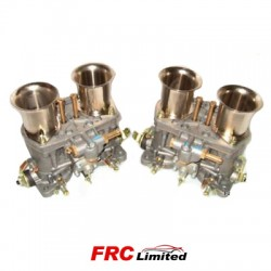 2 x (Pair) Weber 44 IDF 71 Carburettors - 18990061
