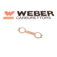 Weber 45 DCOE Choke & Aux Vent Lock Tab