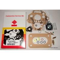 Weber 32/34 DMTL Carb Service Kit Original