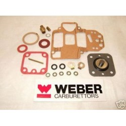 Weber 40 DCOM Carburettor Service Kit