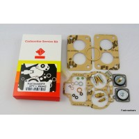 Weber 38 DGAS Carb Service Kit With Base Gaskets