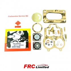Weber 32/36 DGAV Carb Service kit with 5mm Base Gasket