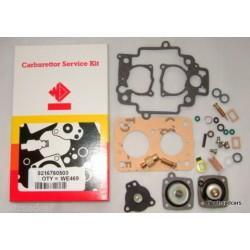 Weber 28/32 TLDM Carb Service Kit Original Fiesta XR2