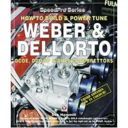 How To Build & Power Tune Weber DCOE/SP & Dellorto DHLA