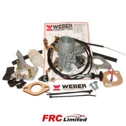 Weber 34 ICH Carburettor Kit  - FORD TRANSIT 2.0 1986-on