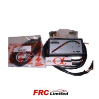 Weber Alpha Air/Fuel Ratio Meter Display System