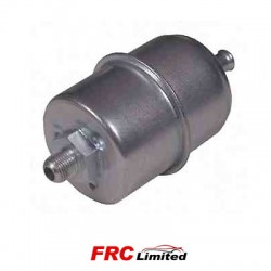 Facet Fuel Pump Metal Fuel Filter - High Capacity