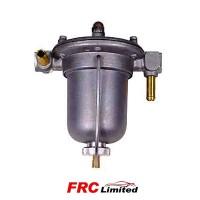 Fuel Regulator Filter King 85mm - Alloy Bowl