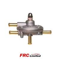 Fuel Pressure Regulator Injection to Carburettor