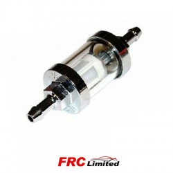 Motorbike Fuel Filter Cleanable Element for Carb
