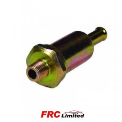 Facet Solid State Metal Fuel Filter Union