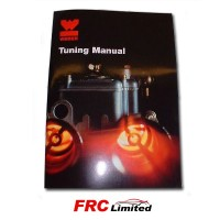 Weber Carburettor Official Tuning Manual