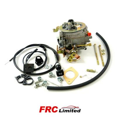audi 80 vw passat 1588cc manual 1979 83 weber 34 tlp carburettor rh fastroadcars co uk
