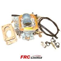 Weber 32/34 DMTL Carburettor - Ford Fiesta XR2 CVH - Escort XR3- Replaces DFT