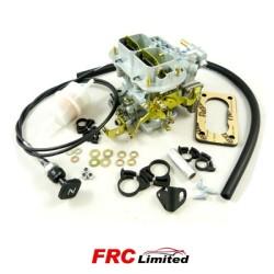 Ford 2.0-2.1 OHC Pinto - Escort - Capri - Kitcar -  Weber 38 DGMS Carburettor