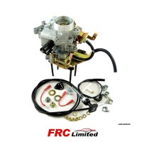 VW Polo 1093cc 1979-83 - Weber 32 IBF Carburettor - Replaces Solex