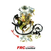 VW Polo 1093cc 1981-85 - Weber 32 IBF Carburettor - Replaces Solex
