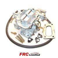 Weber 32/36 DGAV Autochoke Carburettor FORD OHC 1.6/2.0 Pinto